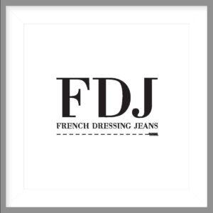 FDJ Logo 2021