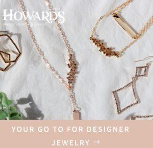 Howards Jewelry logo